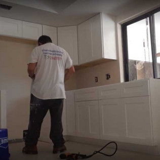 kitchen cabinets fort myers fl